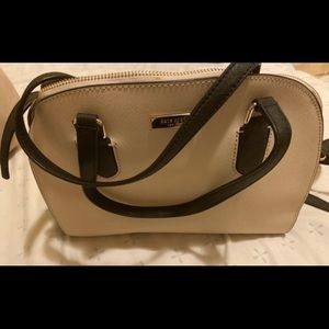 NEW Kate Spade Reiley Laurel Way Leather Satchel